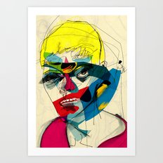 041112 Art Print