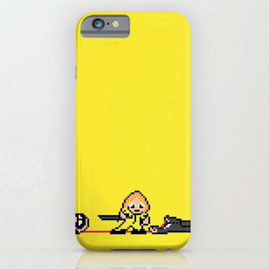 Kill Pixel Bill  iPhone & iPod Case