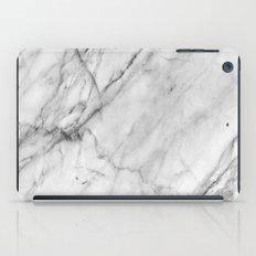 Marble iPad Case
