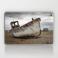 The Trawler, Dungeness, Kent Laptop & iPad Skin