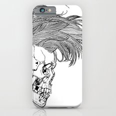 Death is New Punk iPhone 6s Slim Case
