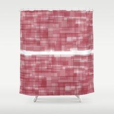 plima v.3 Shower Curtain