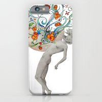 iPhone & iPod Case featuring Synesthesia by iCanSeeMusic