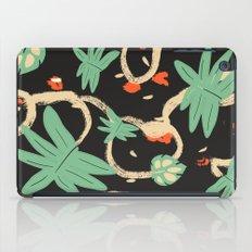 Jungle pattern iPad Case