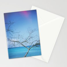 Beach Multiple Exposure Stationery Cards