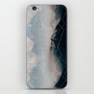 When Winter Comes iPhone & iPod Skin
