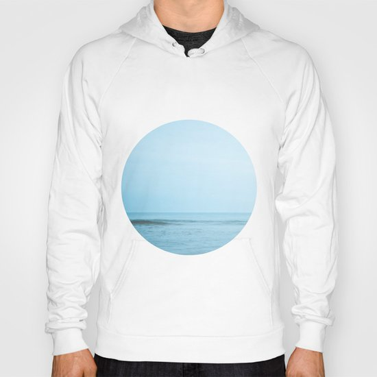 Nautical Porthole Study No.2 Hoody