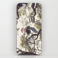 St. Augustine Lighthouse iPhone & iPod Skin