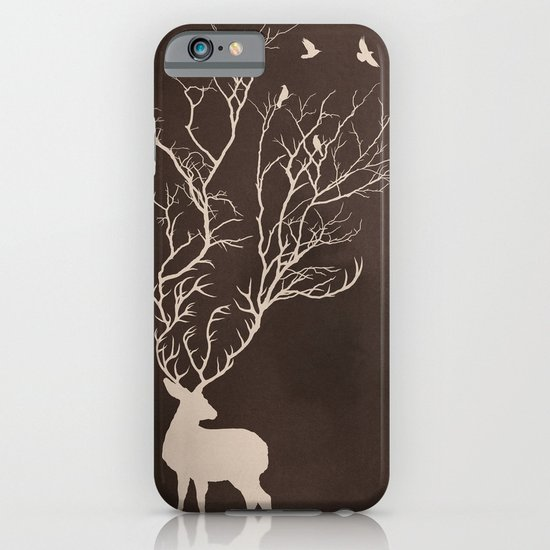 Oh Dear iPhone & iPod Case