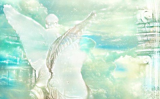 Sistine Sky Art Print