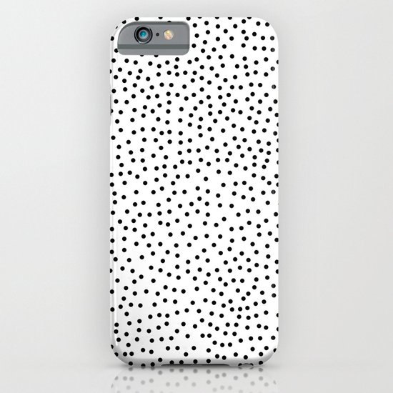 Dots.. iPhone & iPod Case