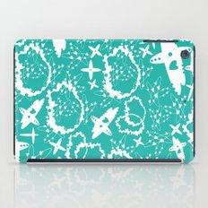 Abstract pattern iPad Case