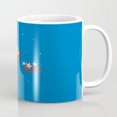 The Silent Night Mug