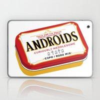 Androids Laptop & iPad Skin