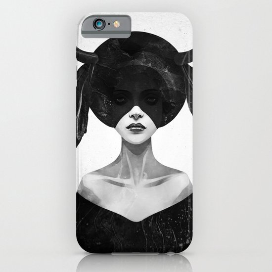 The Mound II iPhone & iPod Case