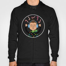 Holiday with Candy Hoody