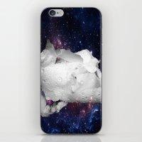 flower fantasy  iPhone & iPod Skin