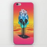 reflect iPhone & iPod Skin