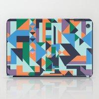 Hunter iPad Case