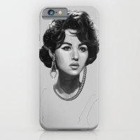 Monica Bellucci iPhone 6 Slim Case