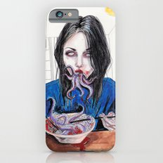 Chuthlu vibes  iPhone 6 Slim Case