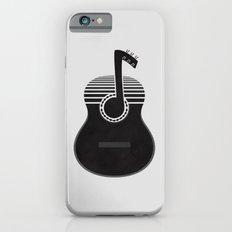 Classical Notes iPhone 6 Slim Case