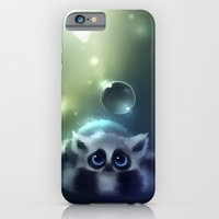 Forest Lemur iPhone 6 Slim Case