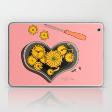 SHIFTING GEARS Laptop & iPad Skin
