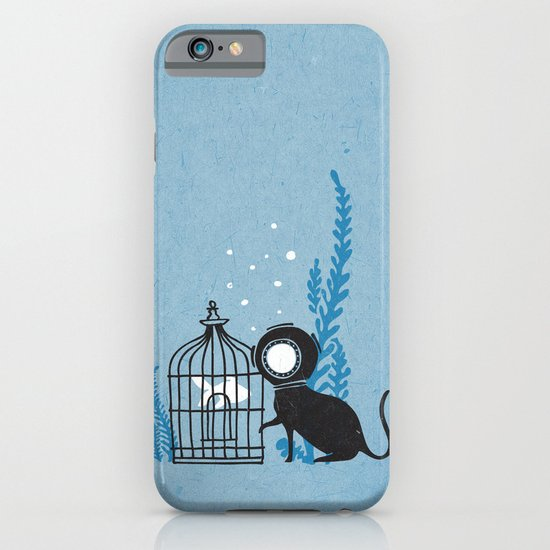 We can be friends iPhone & iPod Case