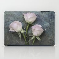 Three Roses I iPad Case