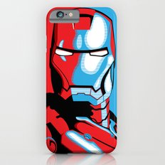 Iron Man iPhone 6 Slim Case