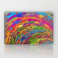 Follow The Rainbow Laptop & iPad Skin