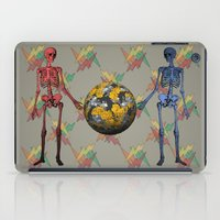 Duplicitous iPad Case