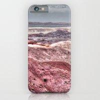 Red Desert iPhone 6 Slim Case