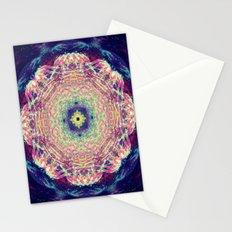 Cosmos Blossom Stationery Cards