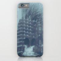 Evacuate iPhone 6 Slim Case