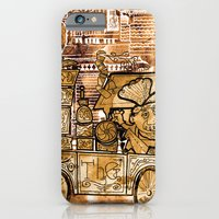 The Train iPhone 6 Slim Case