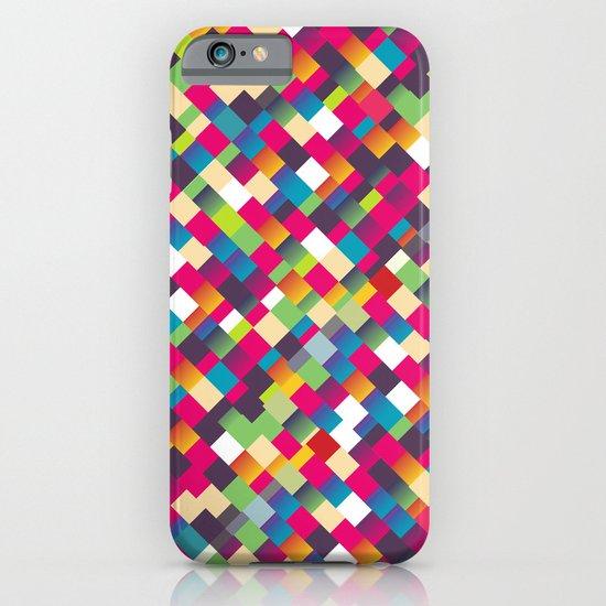 Sweet Pattern iPhone & iPod Case
