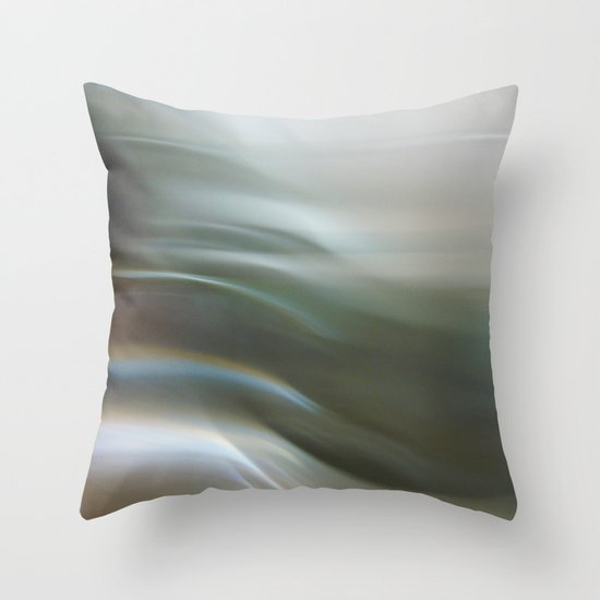 """""""Ambitions"""" Throw Pillow"""