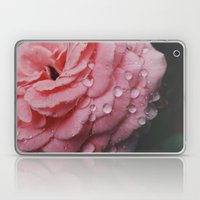 Pink Tears  Laptop & iPad Skin