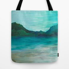 A Peace of My Soul Tote Bag