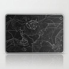 Bat Attack Laptop & iPad Skin