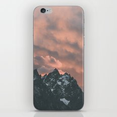 Yellowstone National Park iPhone & iPod Skin