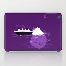 Rude Awakening iPad Case