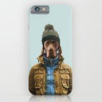 Polaroid N°22 iPhone 6 Slim Case