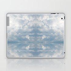 Clouds I Laptop & iPad Skin