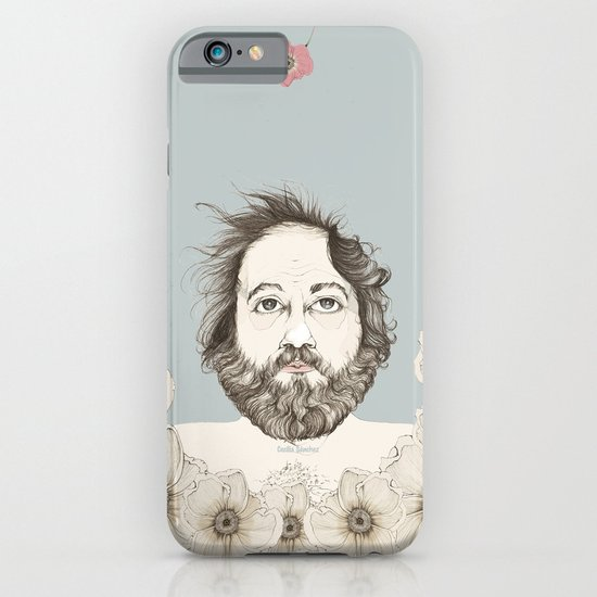 Waiting for spring ... iPhone & iPod Case