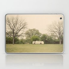 lost in the trees::austin Laptop & iPad Skin