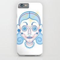 A Rare Girl iPhone 6 Slim Case