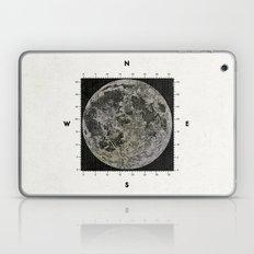 Moon Scale Laptop & iPad Skin